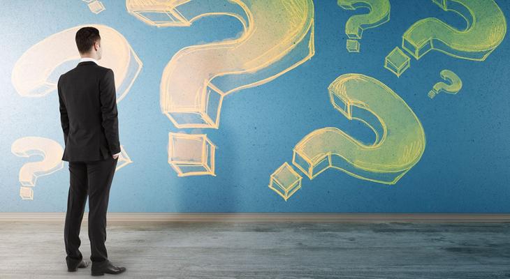 15 سوال مهم از فروشنده با انگیزه